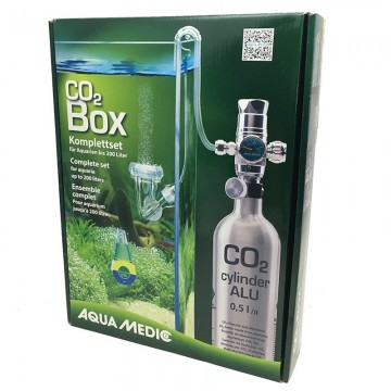 AQUAMEDIC CO2 BOX EQUIPO COMPLETO