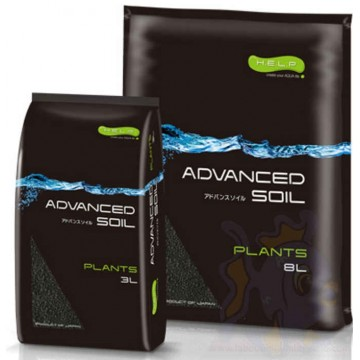 ADVANCED SOIL PLANTAS 3l. y 8l.